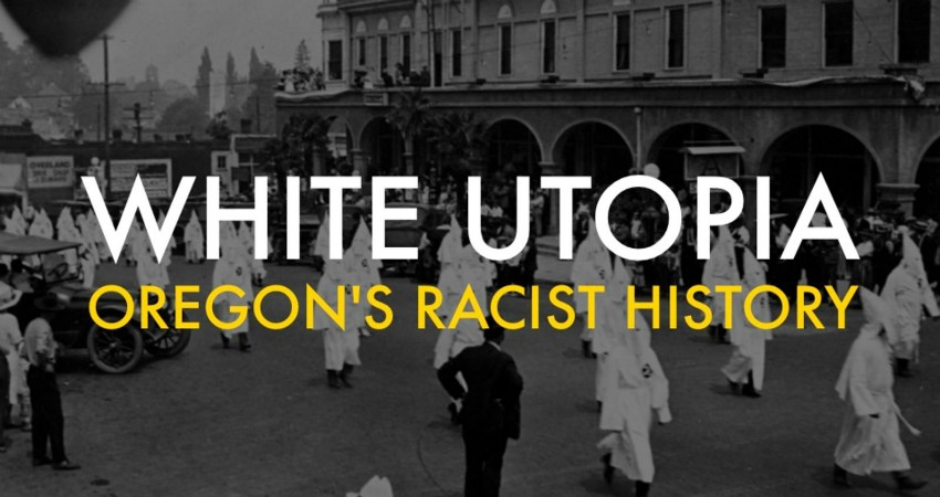Historical Origins of Racism in US Book Review