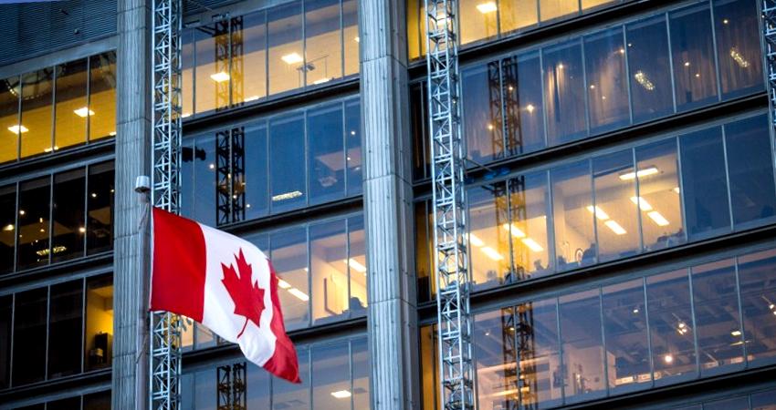 CANADIAN UNEMPLOYMENT CASE