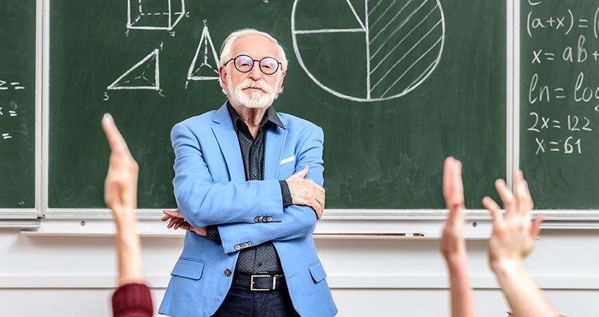 Ways to Impress Your Professor