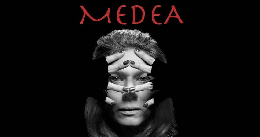 Critical Analysis of Medea