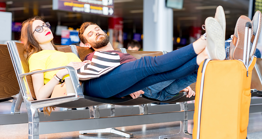 Ways to Avoid Travel Fatigue