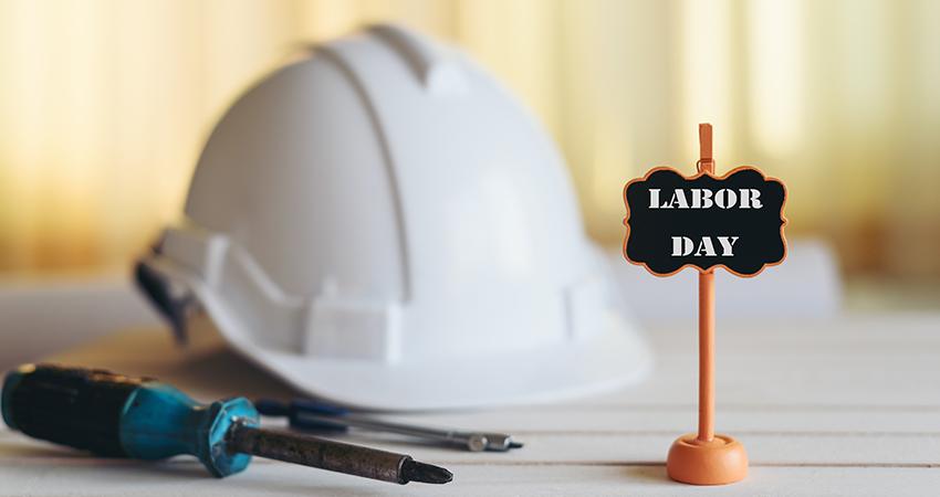 Labor Day's Origin